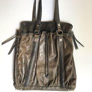Junior Drake Shoulder Bag